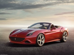 Ferrari California, 149M Project, компания Бентли, компания Ferrari