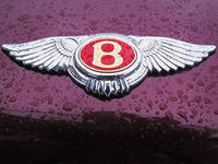 Компания Bentley, Continental GT, Flying Spur