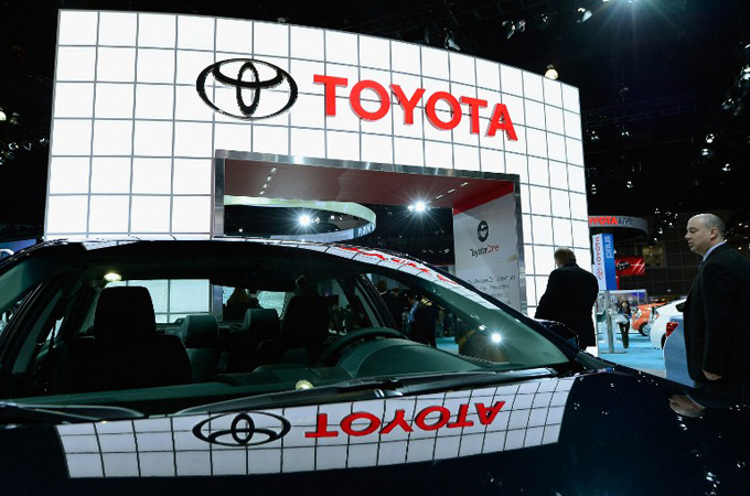 toyota company limited essay Toyota motor corporation's opportunities & threats (external factors) and company strategies are analyzed in this automotive industry & business case study.