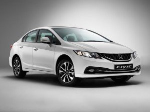 Honda Civic, модель Honda Civic
