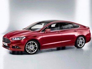 Ford Mondeo, авто Ford Mondeo